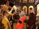 10 ноября - день памяти свт.Димитрия Ростовского. 2019_11