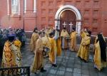 10 ноября 2014 года, Свт. Дмитрий Ростовский