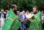 18 июля - обретение честных мощей прп. Сергия