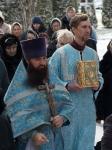 1 января - храмовый праздник иконы