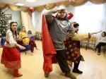 В социально-реабилитационном центре  «Спектр» _23