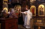 2014 год  Крещенский сочельник и Крещение Господне