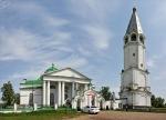 2015_ Паломническая поездка Муром-Дивеево-Арзамас