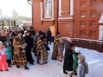 25-02-2018 Торжество Православия