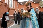 25 февраля 2020 г. Иверская икона Божией Матери