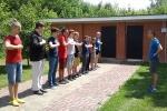 28 июня. Занятие в Православном казачьем центре