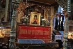 Рака с мощами свт. Иннокентия (Успенский собор г. Пенза)