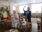 Посещение детского сада Машенька_7