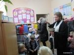 Посещение детского сада Машенька_8