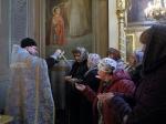 Поездка к иконе Иерусалимской Божией Матери. 2015_декабрь