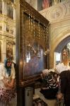 Паломническая поездка к иконе Иерусалимской Божией Матери