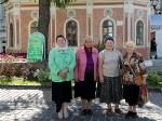 Паломническая поездка в Сергиев-Посад