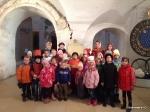 Паломническая поездка Воскресной школы