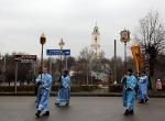День Казанской иконы Божьей Матери. 4.11.2019_15