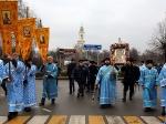 День Казанской иконы Божьей Матери. 4.11.2019_17
