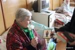 День пожилого человека в 2012 году