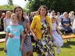 Фестиваль, посвященный дню семьи, любви и верности