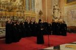 Гастроли хора духовенства Московской епархии