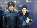 Круг Павлово-Посадского хуторского казачьего общества