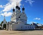 Муром. Свято-Троицкий монастырь_12