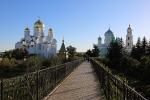 Свято-Троицкий Серафимо-Дивеевский монастырь_24