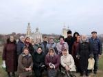 Паломническая поездка в г.Серпухов