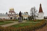 Иосифо-Волоцкий монастырь_1