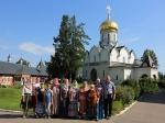 2020 г. Поездка в Истру и Звенигород_12