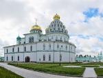 Паломническая поездка в Ново-Иерусалимский и Саввино-Сторожевский монастыри