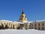 Николо-Угрешский монастырь_10