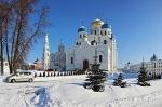 Николо-Угрешский монастырь_2