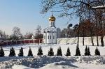 Николо-Угрешский монастырь_9