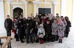 Паломничество в Радовицы 01.02.13
