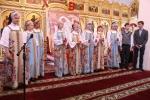 Пасхальные фестивали певческих хоров  2013