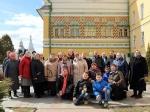 Поездка в Троице-Сергиеву Лавру 2017