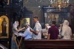 Праздник апостолов Петра и Павла. 12 июля 2017 г.