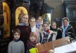 Праздник Казанской иконы Божией Матери 2017
