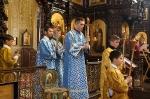 Праздник Казанской иконы Божией Матери._3
