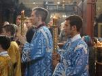 Праздник Казанской иконы Божией Матери._5