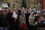 Праздник свт. Димитрия, мит. Ростовского, 04.10.12