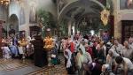 Праздник Троицы 2013