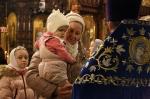 Празднование Иверской иконы  Божией Матери 25.02.19