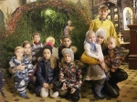 Рождественская служба_2018_12