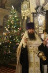 Рождественская служба_2018_2