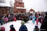 Рождественские представления 2013