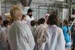 Воскресная школа на хлебзаводе 21 июня 2012