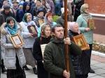 Храмовый праздник Иверской иконы Божией матери 26.10.18